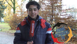 Kanal21 - Young Refugees TV